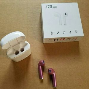 Other - Wireless Bluetooth earbuds